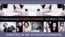 Einstieg in die Studiofotografie