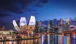 Singapur Workshop