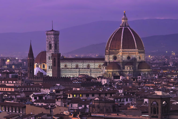Florenz Workshop Mai 2021