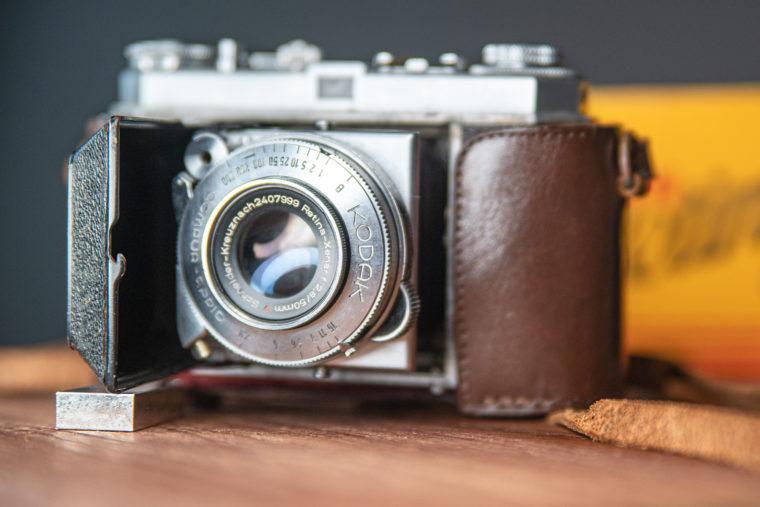 Kamera Grundlagenkurs für Einsteiger