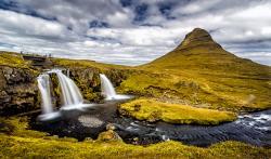 Island Fotoreise 27.07.2018 bis 04.08.2018