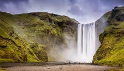 Einzelzimmer (begrenzte Anzahl!) - Island Fotoreise 21. - 27. Juli 2020