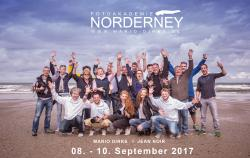 Achtung ! Ohne Unterkunft !  Fotoworkshop 07.- 09. September 2018 Editorial / Portrait Norderney