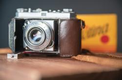 Einstieg in die Digitalfotografie