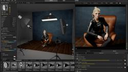 "Virtuelle Studiosoftware ""set.a.light 3D V2.5"" - Online Workshop"