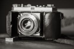 just one film - Analoge Fotografie & Filmentwickung